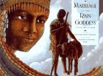 Marriage of the Rain Goddess: A South African Myth