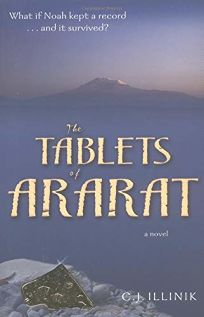 THE TABLETS OF ARARAT