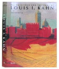 Paintings & Sketches of Louis I Kahn