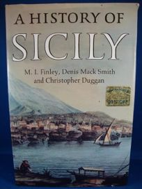 The History of Sicily