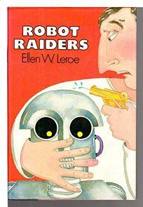 Robot Raiders