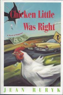 Chicken Little Was Right
