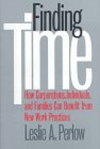 Finding Time: How Corporations