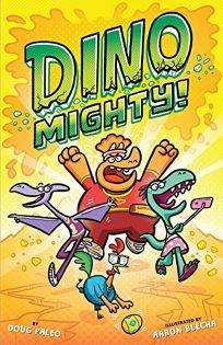 Dinomighty! Dinomighty! #1