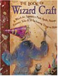 The Book of Wizard Craft: In Which the Apprentice Finds Spells