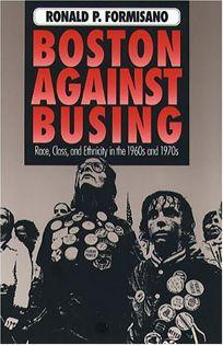 Boston Against Busing: Race