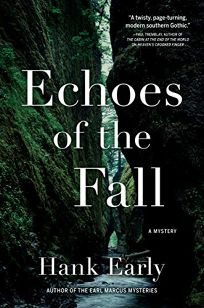 Echoes of the Fall: An Earl Marcus Mystery