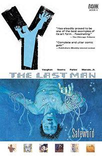 Y: The Last Man: Safeword