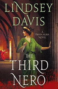 The Third Nero: A Flavia Alba Novel