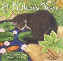 A Kittens Year
