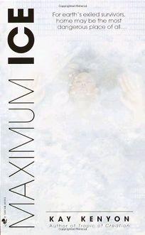 MAXIMUM ICE