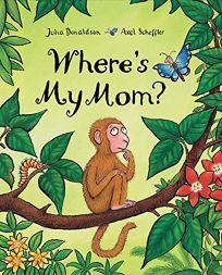 Wheres My Mom?