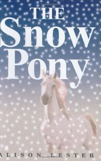 THE SNOW PONY