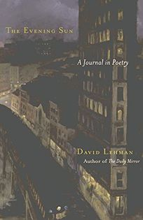 THE EVENING SUN: A Journal in Poetry