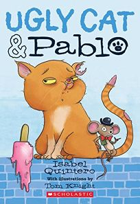 Ugly Cat & Pablo