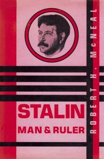 Stalin: Man and Ruler