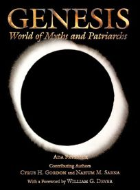 Genesis: World of Myths and Patriarchs
