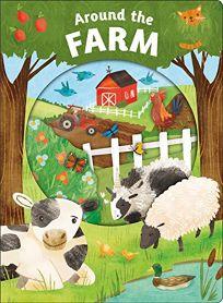 Look Closer: Around the Farm