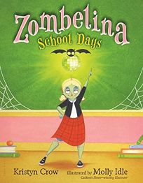 Zombelina: School Days
