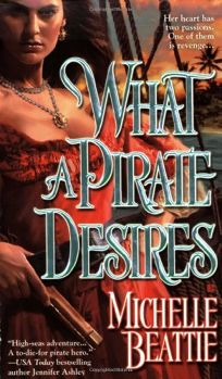 What a Pirate Desires
