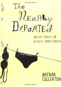 THE NEARLY DEPARTED: Or