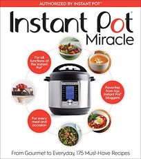 Instant Pot Miracle: From Gourmet to Everyday
