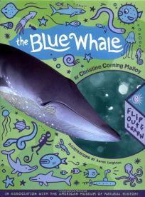 The Blue Whale: Flip Out and Learn