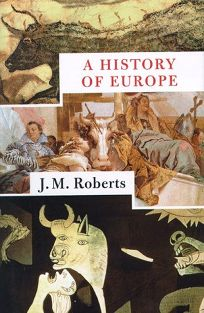 The History of Europe