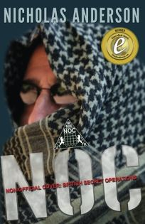 NOC: Non-Official Cover: British Secret Operations
