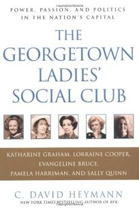 THE GEORGETOWN LADIES SOCIAL CLUB: Power