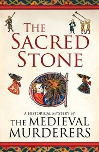 The Sacred Stone: A Historical Mystery