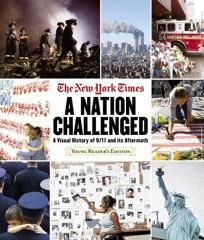 The New York Times: A Nation Challenged a Visual History of 9/11