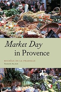 Market Day in Provence