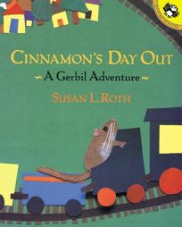 Cinnamons Day Out: A Gerbil Adventure
