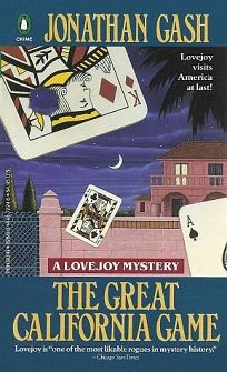 The Great California Game: 2a Lovejoy Mystery