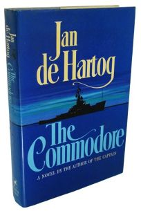 The Commodore: A Novel of the Sea