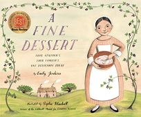 A Fine Dessert: Four Centuries