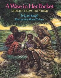 A Wave in Her Pocket: Stories from Trinidad