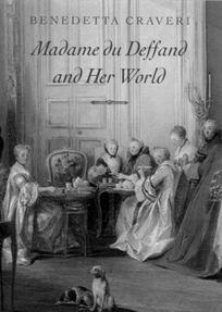 Madame Du Deffand and World