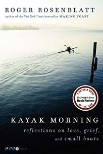 Kayak Morning: Reflections on Love