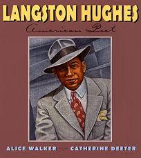 LANGSTON HUGHES: American Poet