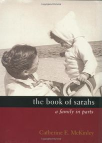THE BOOK OF SARAHS: A Memoir of Race and Identity