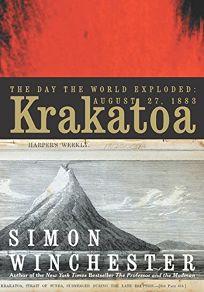 KRAKATOA: The Day the World Exploded: August 27