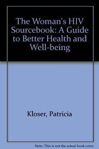 Womans HIV Sourcebook