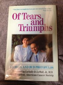 Of Tears and Triumphs