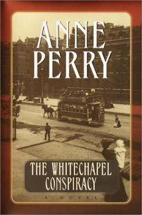 The Whitechapel Conspiracy