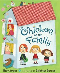 The Chicken of the Family