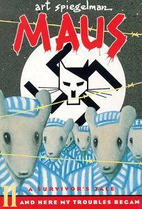 Maus II: And Here My Troubles Began