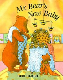 Mr. Bears New Baby