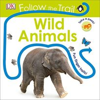 Follow the Trail: Wild Animals